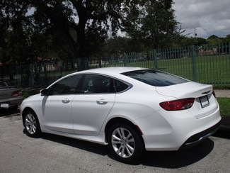 2015 Chrysler 200 Limited Miami, Florida 2