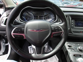 2015 Chrysler 200 Limited Miami, Florida 20