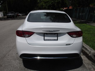 2015 Chrysler 200 Limited Miami, Florida 3