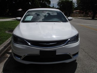 2015 Chrysler 200 Limited Miami, Florida 6