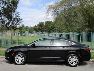 2015 Chrysler 200 Limited Miami, Florida 1