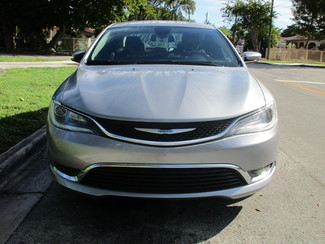 2015 Chrysler 200 Limited Miami, Florida 4