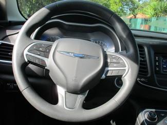 2015 Chrysler 200 Limited Miami, Florida 8