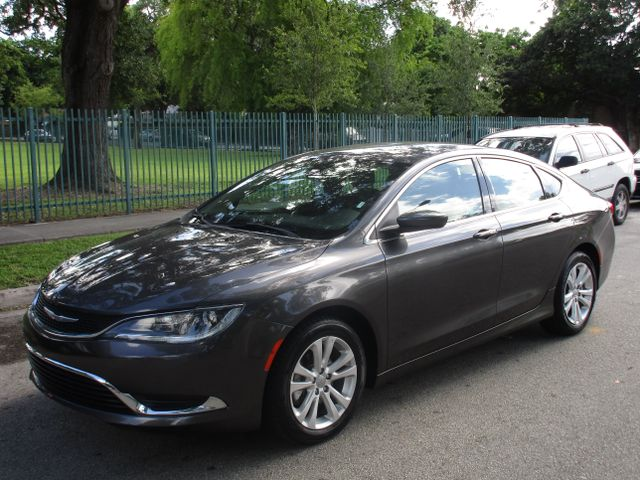 2015 Chrysler 200 S Come and visit us at oceanautosalescom for our expanded inventoryThis offer