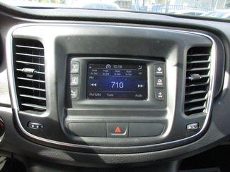 2015 Chrysler 200 Limited Miami, Florida 9