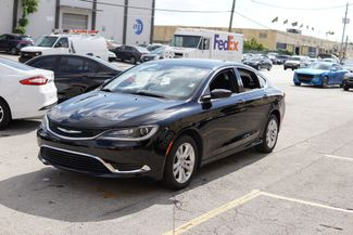 2015 Chrysler 200 Limited Miami, FL