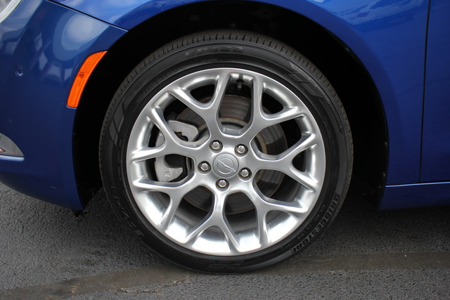 2015 Chrysler 200 C-AWD-NAV-PANOROOF!! Mooresville , NC 10