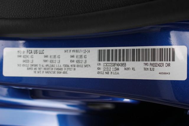 2015 Chrysler 200 C-AWD-NAV-PANOROOF!! Mooresville , NC 13