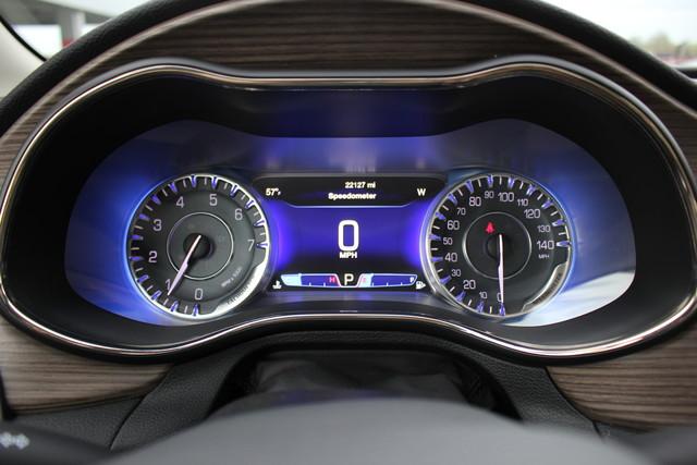 2015 Chrysler 200 C-AWD-NAV-PANOROOF!! Mooresville , NC 14
