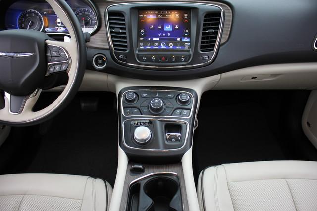 2015 Chrysler 200 C-AWD-NAV-PANOROOF!! Mooresville , NC 26
