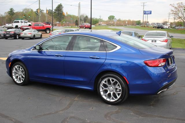2015 Chrysler 200 C-AWD-NAV-PANOROOF!! Mooresville , NC 4