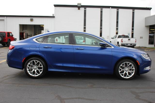 2015 Chrysler 200 C-AWD-NAV-PANOROOF!! Mooresville , NC 8