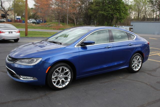 2015 Chrysler 200 C-AWD-NAV-PANOROOF!! Mooresville , NC 2