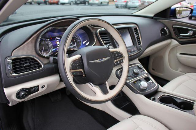 2015 Chrysler 200 C-AWD-NAV-PANOROOF!! Mooresville , NC 21