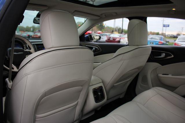 2015 Chrysler 200 C-AWD-NAV-PANOROOF!! Mooresville , NC 24