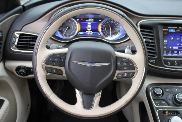 2015 Chrysler 200 C-AWD-NAV-PANOROOF!! Mooresville , NC 25