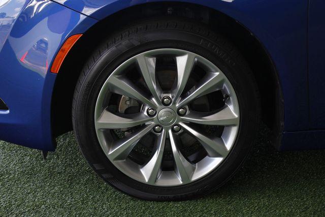 2015 Chrysler 200 S - COMFORT PKG - HEATED LEATHER! Mooresville , NC 18