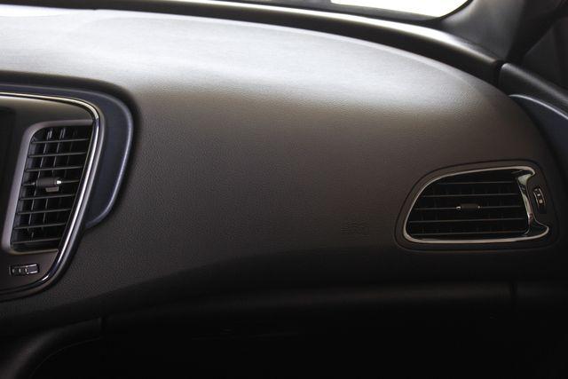 2015 Chrysler 200 S - COMFORT PKG - HEATED LEATHER! Mooresville , NC 5