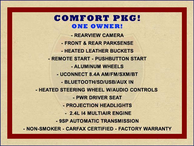2015 Chrysler 200 S - COMFORT PKG - HEATED LEATHER! Mooresville , NC 1