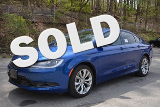 2015 Chrysler 200 S Naugatuck, Connecticut