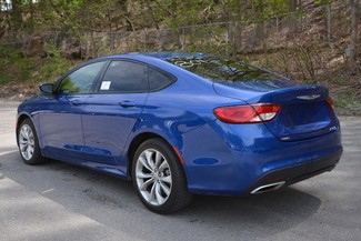 2015 Chrysler 200 S Naugatuck, Connecticut 4