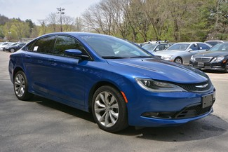 2015 Chrysler 200 S Naugatuck, Connecticut 1