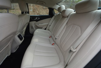 2015 Chrysler 200 C Naugatuck, Connecticut 13