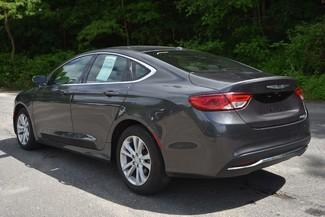 2015 Chrysler 200 Limited Naugatuck, Connecticut 0