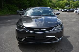 2015 Chrysler 200 Limited Naugatuck, Connecticut 9