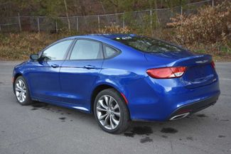 2015 Chrysler 200 S Naugatuck, Connecticut 2