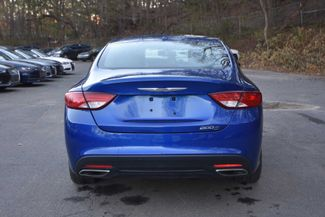 2015 Chrysler 200 S Naugatuck, Connecticut 3