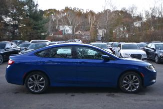 2015 Chrysler 200 S Naugatuck, Connecticut 5