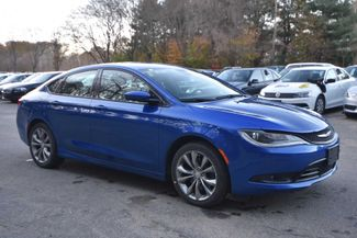 2015 Chrysler 200 S Naugatuck, Connecticut 6