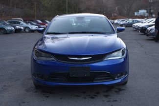 2015 Chrysler 200 S Naugatuck, Connecticut 7