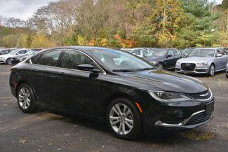 2015 Chrysler 200 Limited Naugatuck, Connecticut 6