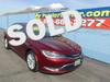 2015 Chrysler 200 Limited Nephi, Utah