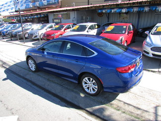 2015 Chrysler 200 Limited, Low Miles! Gas Saver! Clean CarFax! New Orleans, Louisiana 4