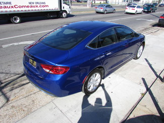 2015 Chrysler 200 Limited, Low Miles! Gas Saver! Clean CarFax! New Orleans, Louisiana 6