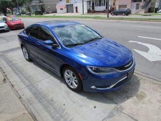 2015 Chrysler 200 Limited, Low Miles! Sunroof! Very Clean! New Orleans, Louisiana 2