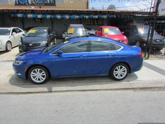 2015 Chrysler 200 Limited, Low Miles! Sunroof! Very Clean! New Orleans, Louisiana 3