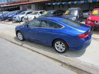 2015 Chrysler 200 Limited, Low Miles! Sunroof! Very Clean! New Orleans, Louisiana 4
