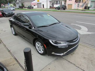 2015 Chrysler 200 Limited, Low Miles! Gas Saver! Clean CarFax! New Orleans, Louisiana 2