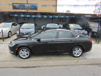 2015 Chrysler 200 Limited, Low Miles! Gas Saver! Clean CarFax! New Orleans, Louisiana 3