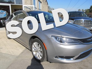 2015 Chrysler 200 C Raleigh, NC