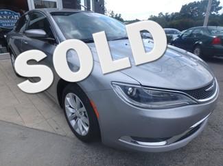 2015 Chrysler 200 C Raleigh, NC