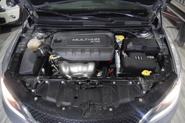 2015 Chrysler 200 Limited Richmond Hill, New York 18