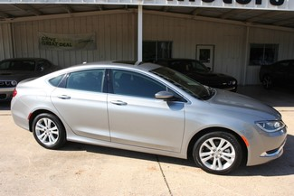 2015 Chrysler 200 in Vernon Alabama