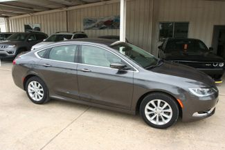2015 Chrysler 200 C in Vernon Alabama