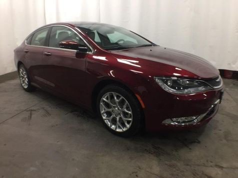 2015 Chrysler 200 C in Victoria, MN