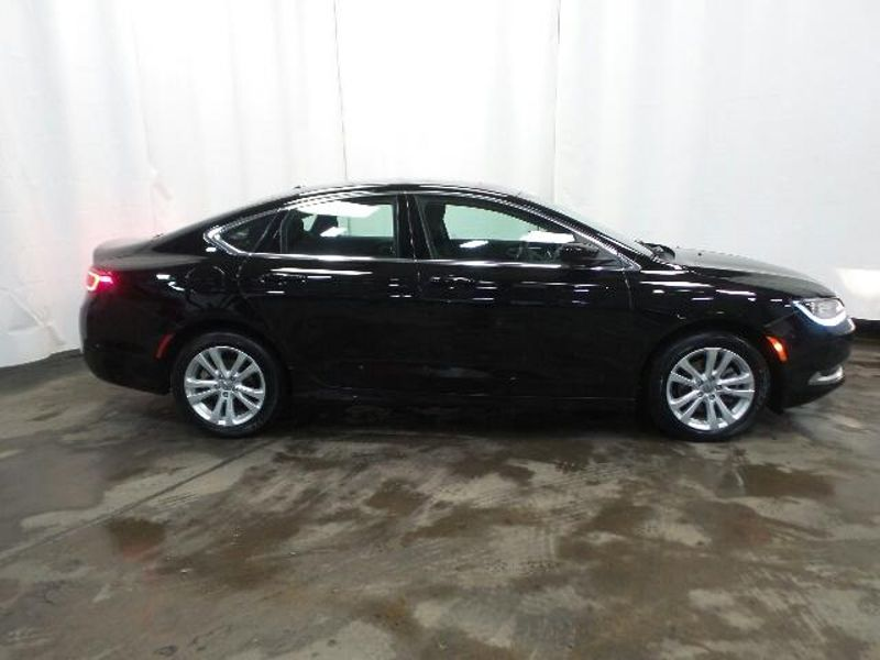 2015 Chrysler 200 Limited  in Victoria, MN